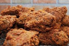 More Fried Chicken
