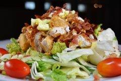 Kentucky Salad