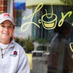 Lori's Oy-Vey Cafe