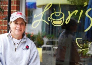 Lori's Oy-Vey Cafe | View More