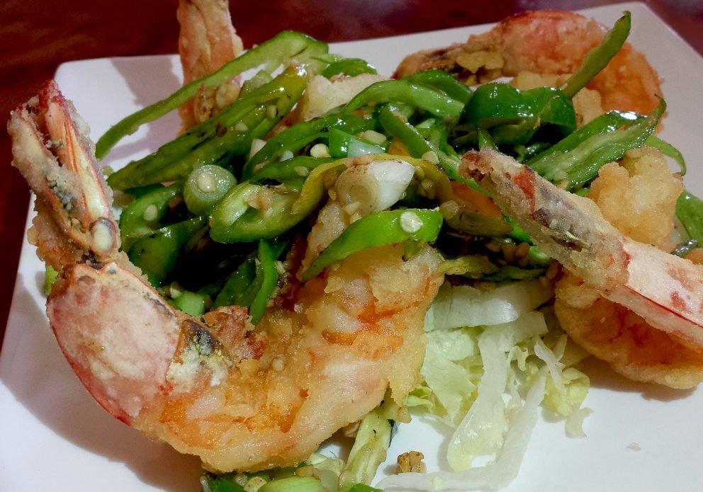 Confucius 7 S&P shrimpcrenh