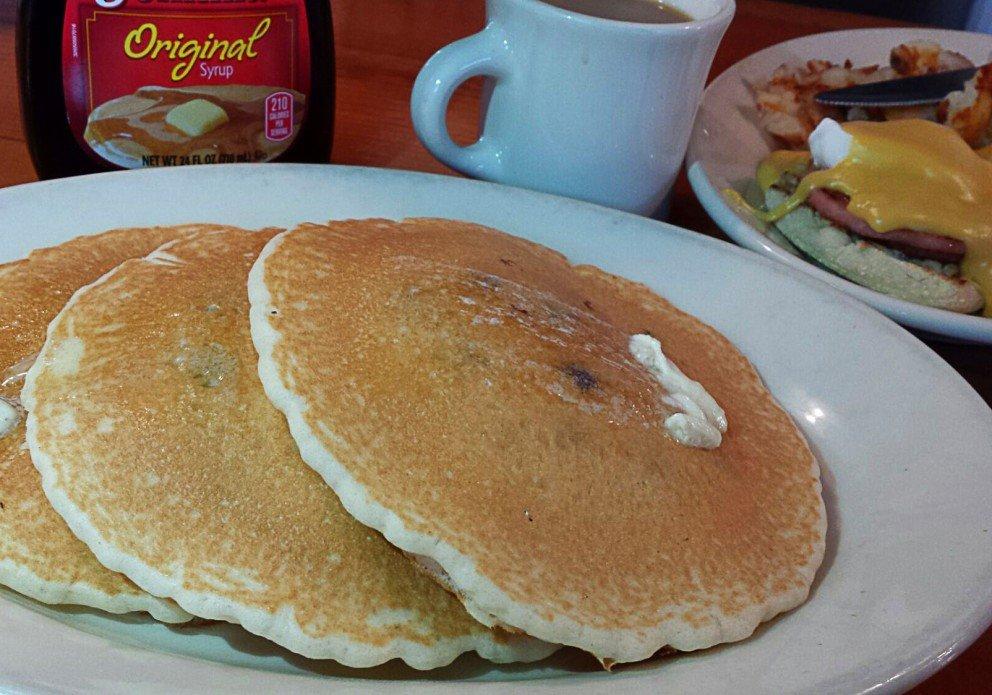 Crystal NEW pancakescrenh