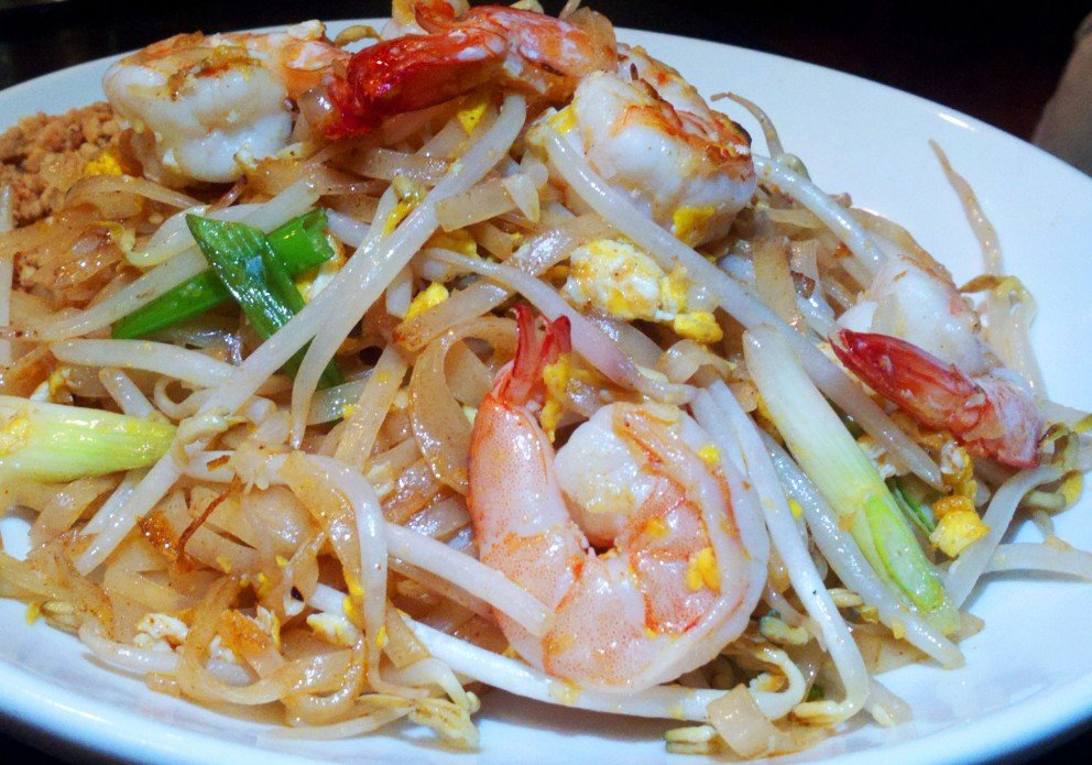 Lily Thai Cuisine | View More Photos