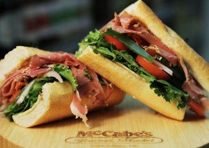 McCabe's Gourmet Market | View More