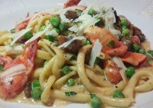 Lupo Italian Kitchen | View More