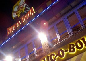 Nicola Pizza | View More