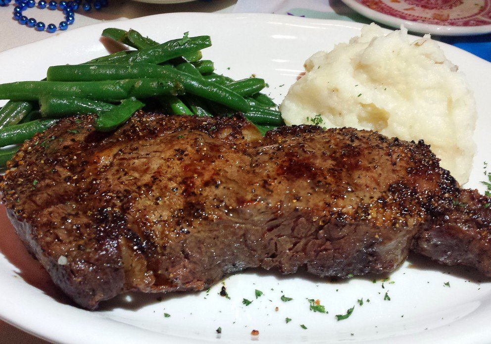 1776 Steakhouse | View More Photos
