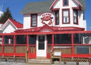 Claws Seafood House | View More