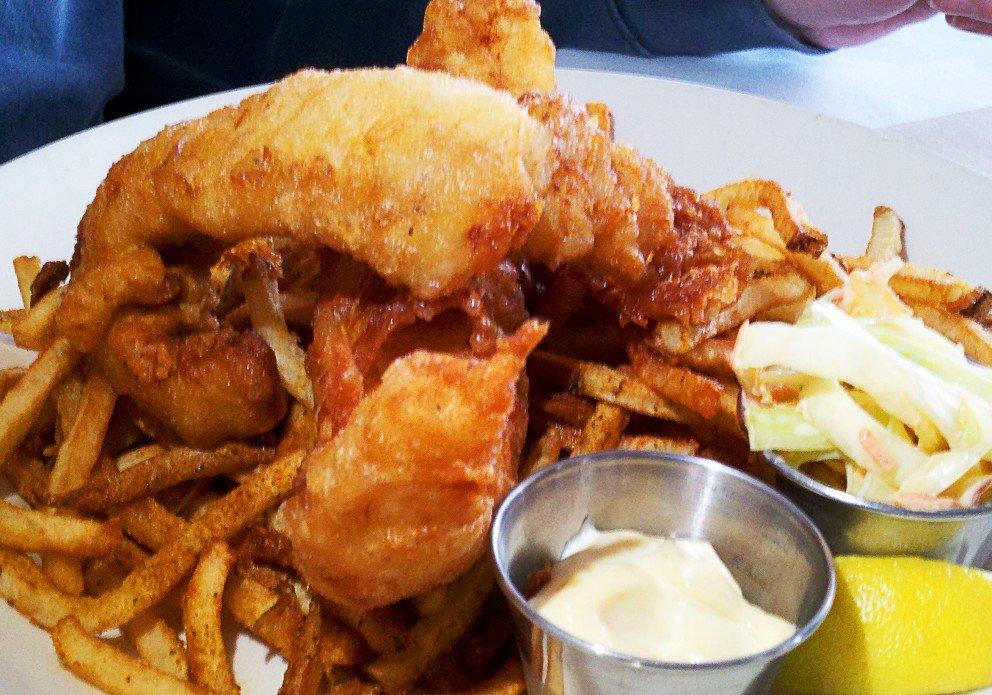 Henlopen City Oyster House | Restaurant Reviews Rehoboth Beach DE Area