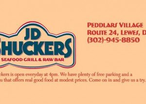 JD Shuckers | View More