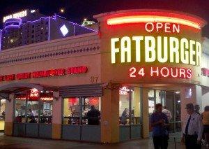 Fatburger | View More