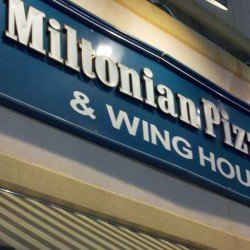 Miltonian Pizzeria & Wing House
