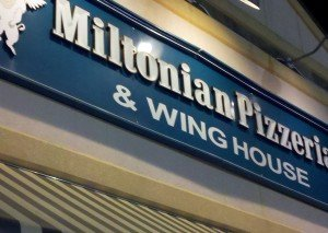 Miltonian Pizzeria & Wing House | View More