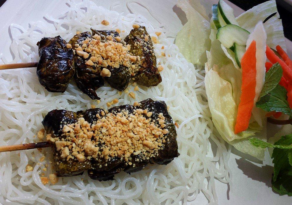 Saigon vietnam restaurant newark de