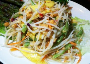 Lily Thai (vegetarian review) | View More