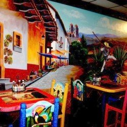 La Tonalteca (vegetarian review)