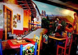 La Tonalteca (vegetarian review) | View More