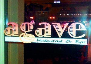 Agave (vegetarian review) | View More