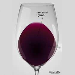 Is it Syrah, or is it Shiraz?