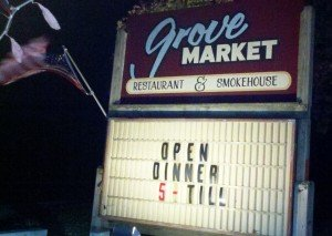 Grove Market | View More