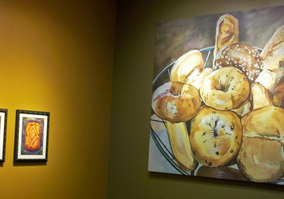 panera bread value chain Panera bread today issued its kids meal promise to express the  panera is the  first national restaurant company with a kids menu that meets all of five  supply  chain leadership: the cutting edge of ambitious supplier.