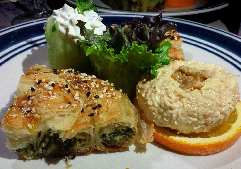 Semra's Mediterranean Grill | View More Photos