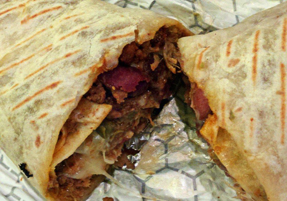 Burrito Moderno