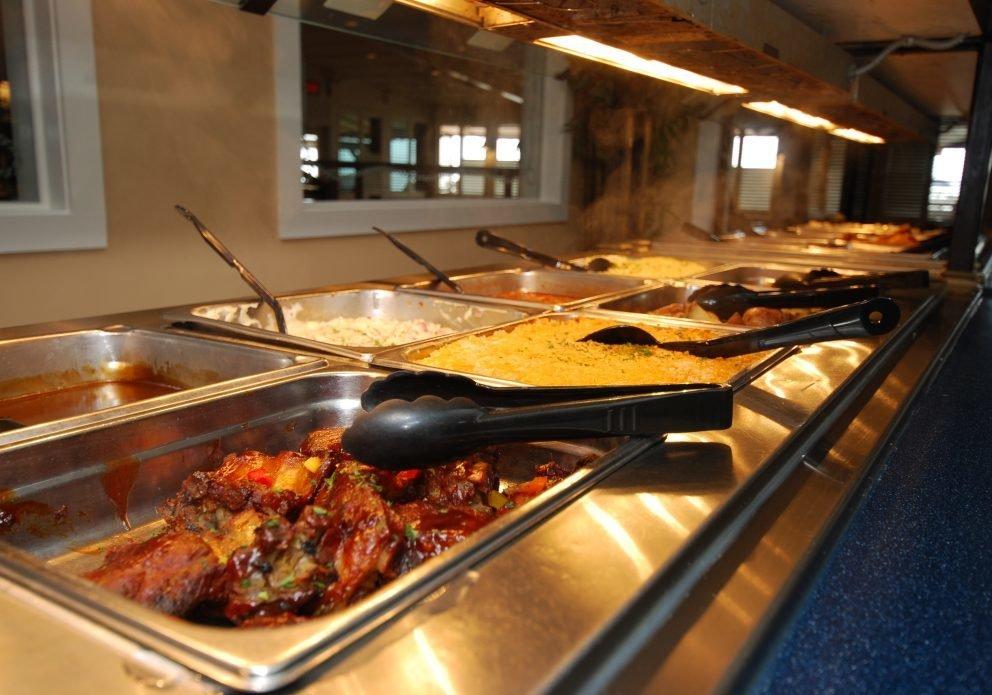 Buffet low ribs
