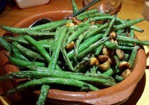 Cafe Azafran (vegetarian review) | View More