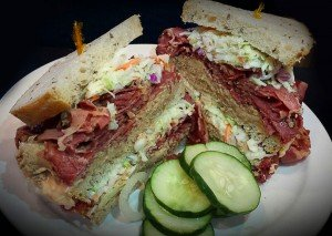 Rosenfeld's Jewish Deli -Ocean City, Md. | View More