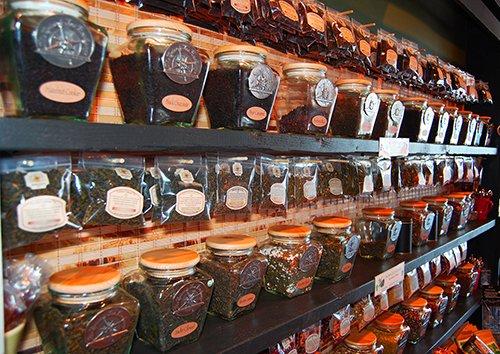 Spice & Tea Exchange | View More Photos
