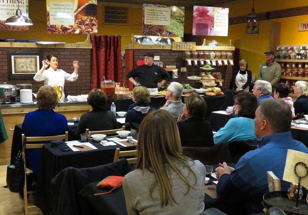 lisa teaching stx chefs series promo crenhsized