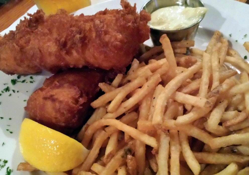 fins ale house & raw bar | restaurant reviews rehoboth beach de area, Reel Combo