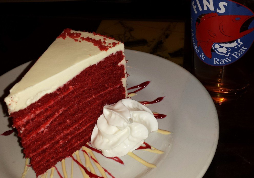 A second look at the Smith Island Red Velvet