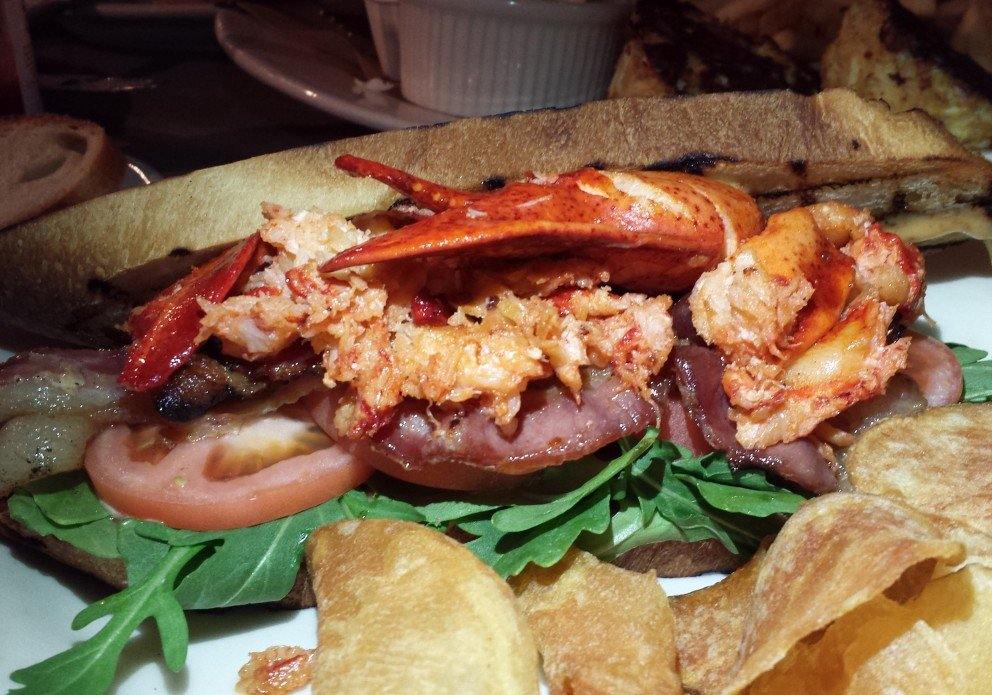 Northeast Seafood Kitchen Reviews
