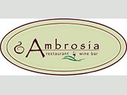 Ambrosia Lunch & Dinner