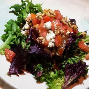 The Best … Salad Dressing