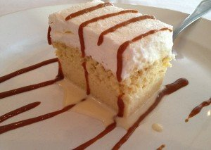 The Best … Tres Leches Cake | View More