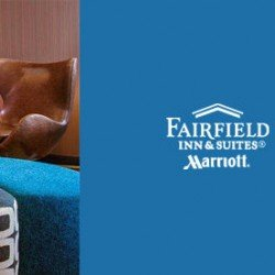 Fairfield Inn Open