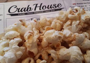 The Crab House | View More