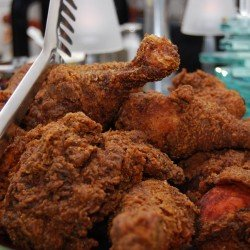 The Best … Fried Chicken