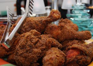The Best … Fried Chicken | View More