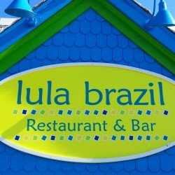 Lula Brazil – open MONDAY!