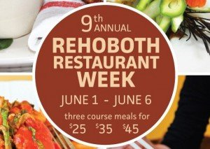 Restaurant Week in RB! | View More