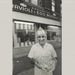 Borgatti's Ravioli & Egg Noodles