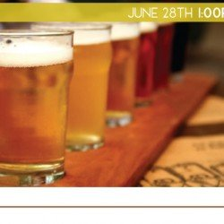 IPA Lunch 6/28 @ Catch 54