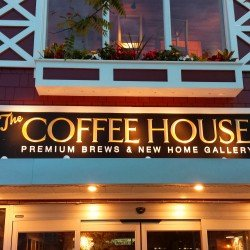 Coffee House & Schell Bros.