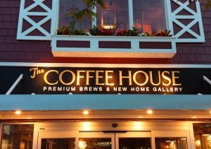Coffee House & Schell Bros. | View More