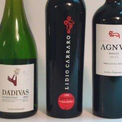 Brazilian Wines — Who Knew!?