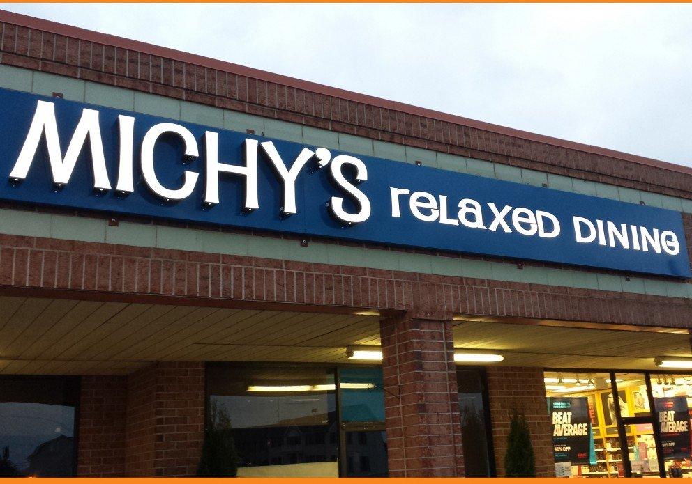 Michy's new signcrenh